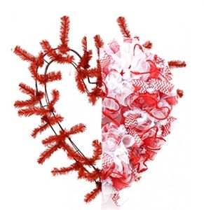 Best 25+ Wreath making supplies ideas on Pinterest | Deco mesh ...