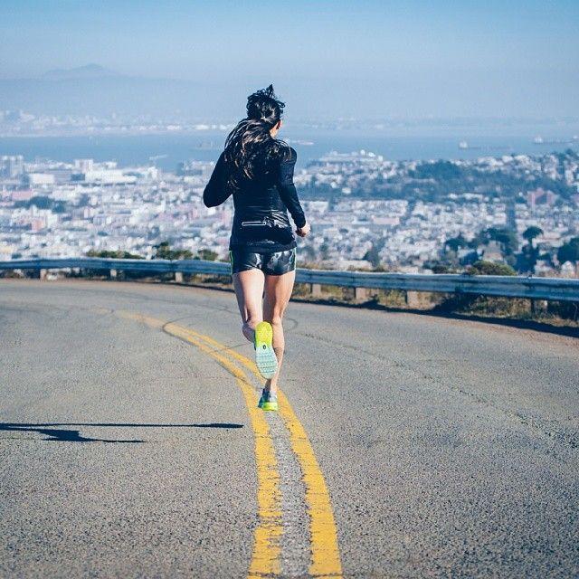 Nike Running = The BEST RUNNING.