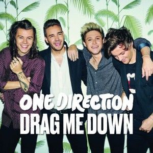 Ils ne sont plus que 4 depuis le départ de Zayn Malik et ça n'empêche pas les One Direction de cartonner. Alors qu'ils sont en tournée aux USA pour une série de concerts donnés dans les plus grands stades, les 4 garçons proposent un nouveau single, Drag...