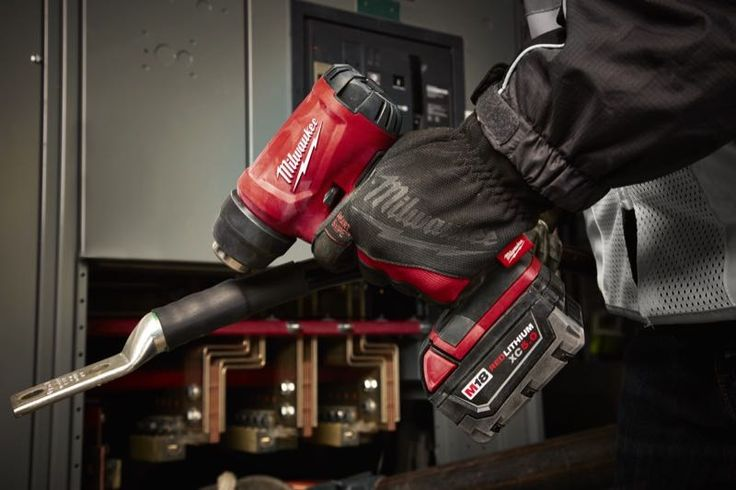 For those of you happen to be in the market for a new heat gun, Milwaukee Tool has some good news for you. Recently announced, and available in October, the Milwaukee M18 Heat Gun will be the first cordless 18V heat gun solution on the market. Milwaukeeclaims that not only will their cordless heat gun reach operational temperatures 30% faster than corded heat guns, but also that their compact size makes the M18 Heat Gun more functional on the jobsite.  https://www.proto