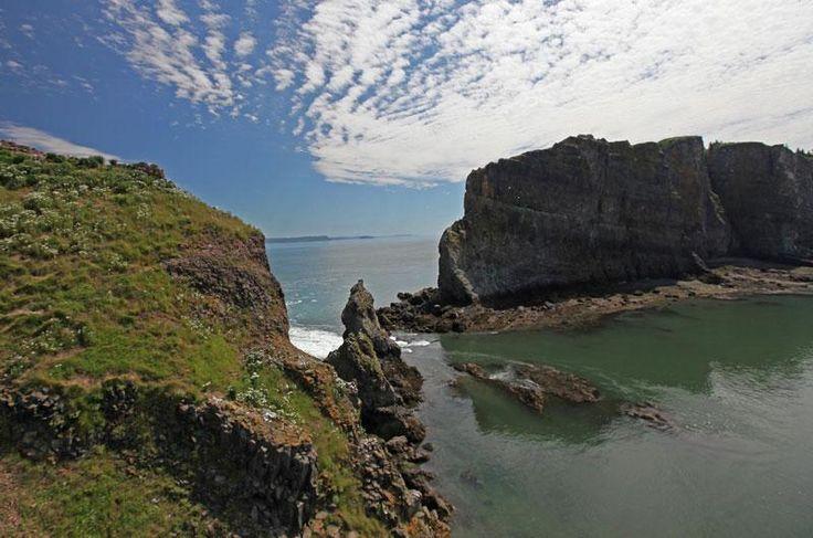 Tidal Power Package (1 Night B&B and Boat Tour) | Tourism Nova Scotia