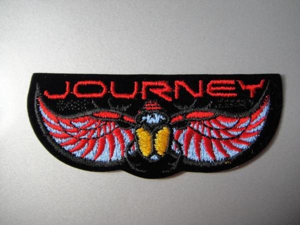 Journey patch