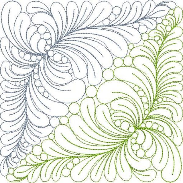 Design Information at KennyKreations - Beautiful Machine Embroidery: Candlelight, Quilts ...