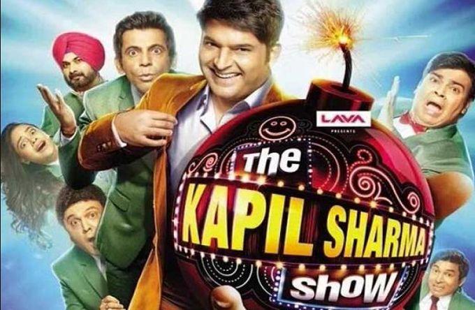 How Salman Khan, The Bhai of Bollywood rescued Kapil Sharma's show.   #Kapil #SunilGrover #TheKapilShow 10 ka dum Bollywood Bhai celebriry comedy show drunk fight Ek Tha tiger Kapil news low TRPs months notice Salman Khan Tv ratings