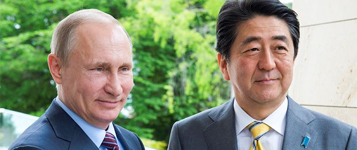 On May 6, Prime Minister Abe Shinzō met with Russian President Vladimir Putin in the Russian resort town of Sochi. At a closely watched meeting described by US President Barack Obama as a potential threat to G7 unity, the leaders discussed economic ties and the question of the Russia-occupied Northern Territories. Russian affairs and intelligence specialist Satō Masaru gives his take on the summit and what it could hint at.