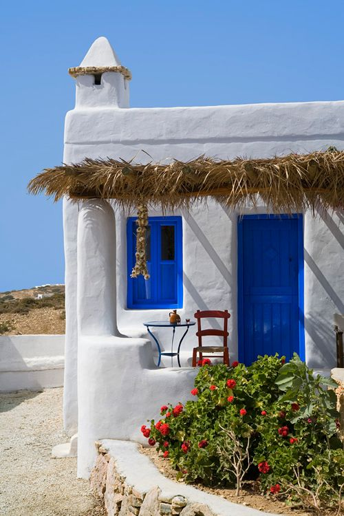 Koufonisia Isls, Cyclades, Greece