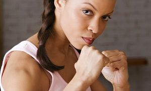 Groupon - One Month of Martial-Arts or Women's Self-Defense Classes at Paulsen's Family Martial Arts (Up to 57% Off) in Multiple Locations. Groupon deal price: $0.39