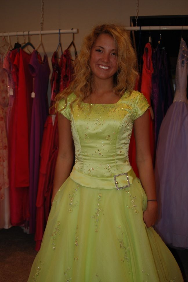 Modest Wedding Dresses For Rent In Utah : Modest prom dresses utah rental style of bridesmaid