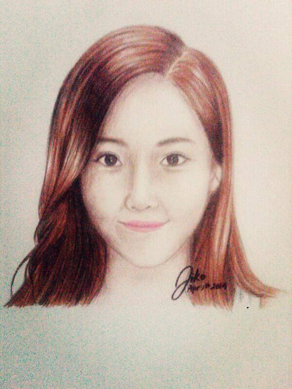 Girls' Generation's Jessica Jung