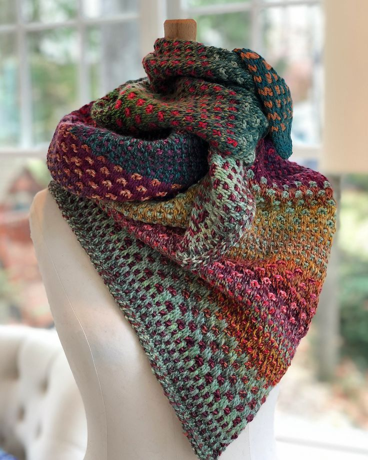 Night shift pattern by Andrea Mowry #andrea #knit …
