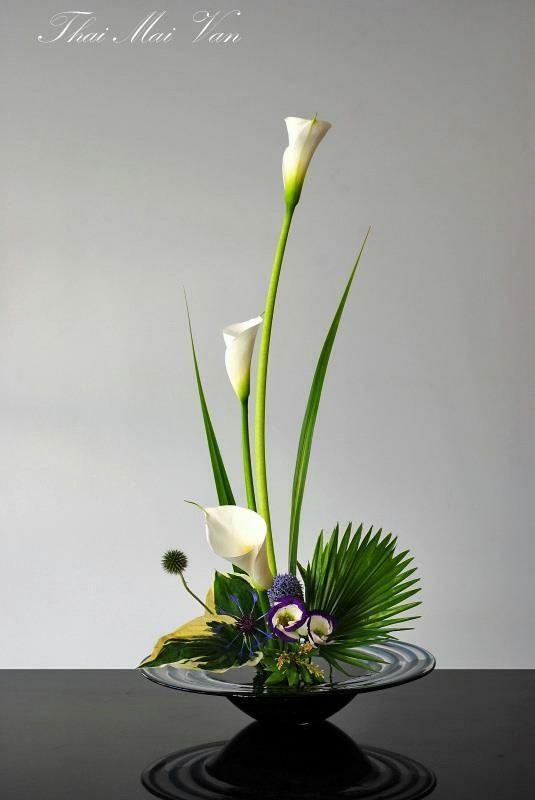 Best 25+ Ikebana arrangements ideas on Pinterest | Ikebana ...