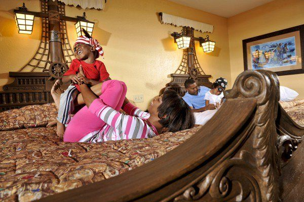 Love pirates?   Find out what is available @ Disney World - where to stay, activities to do & things to buy