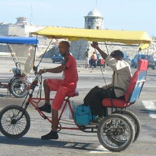 local Transport Havana