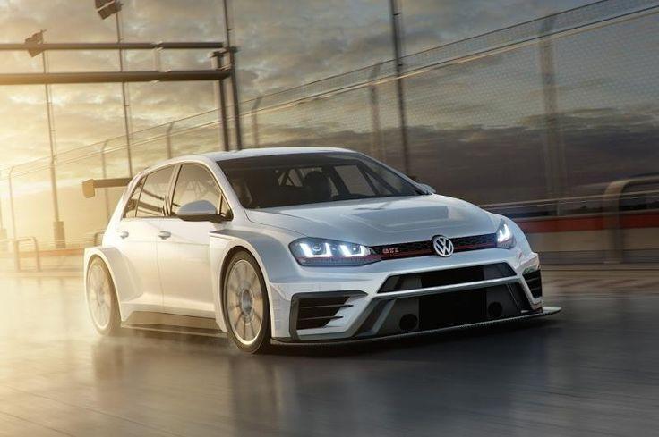 La Volkswagen Golf GTI TCR à vendre… en Europe - V - Auto