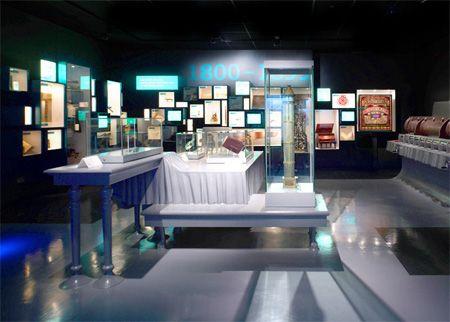 Museum of Croydon in Surrey, Surrey