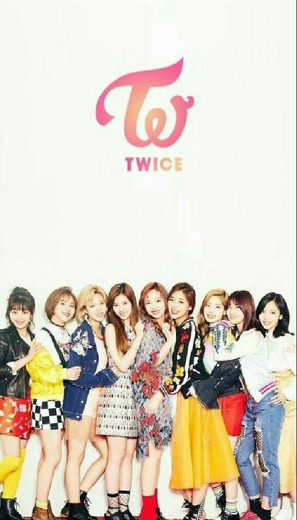 Twice Wallpaper Twice Once In 2019 Pinterest Kpop Nayeon