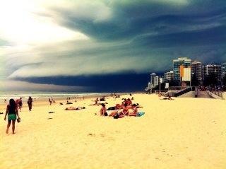 Oz @surfersparadise