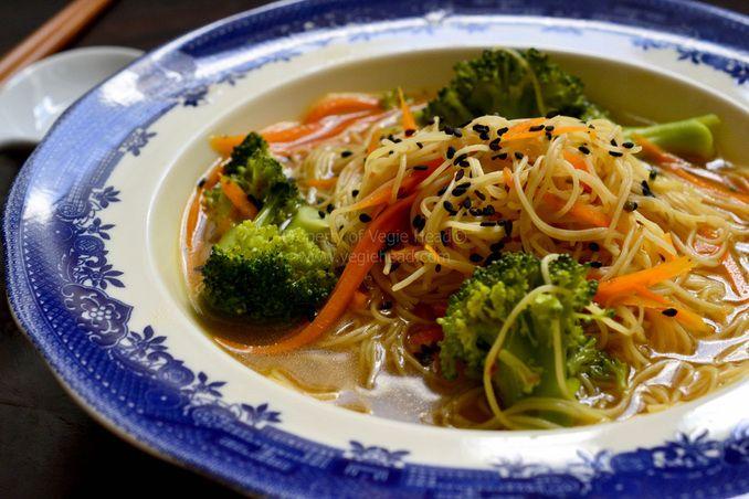 noodles sesame ginger noodles cold ginger soy and honey sesame noodles ...