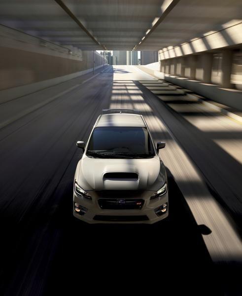 #DailyDrive - 2017 Subaru WRX