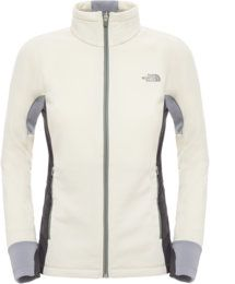 The North Face Attitude Full Zip Giacca Donna