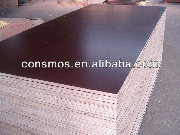21 mm film faced plywood/shuttering plywood