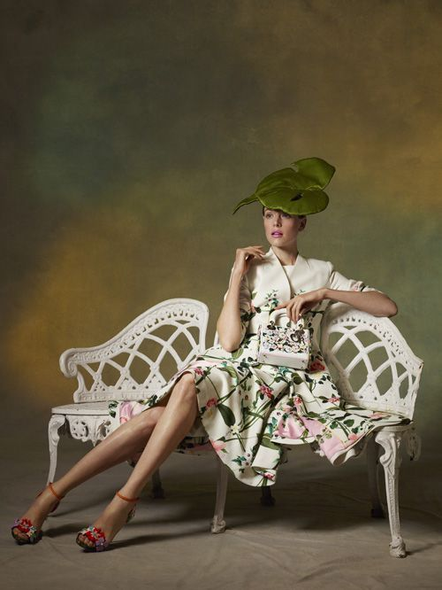 Royal Ascot Style Guide - Woman And Home