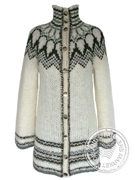 Farmer's Market Iceland Sweater