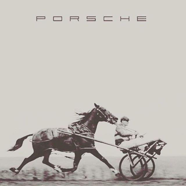 Porsche. Rear-engined since 1948! • Shared via @ahmed.almheiri