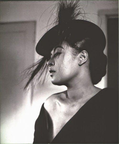 Billie Holiday ~Via Betty Smith