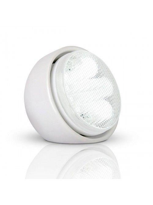 Stunning MiniSun LED Compact Energy Saving SAD Daylight Therapy Lamp White