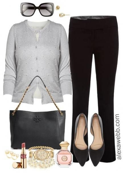 Trendy Fashion Outfits For Work Professional Attire Cardigans Ideas
