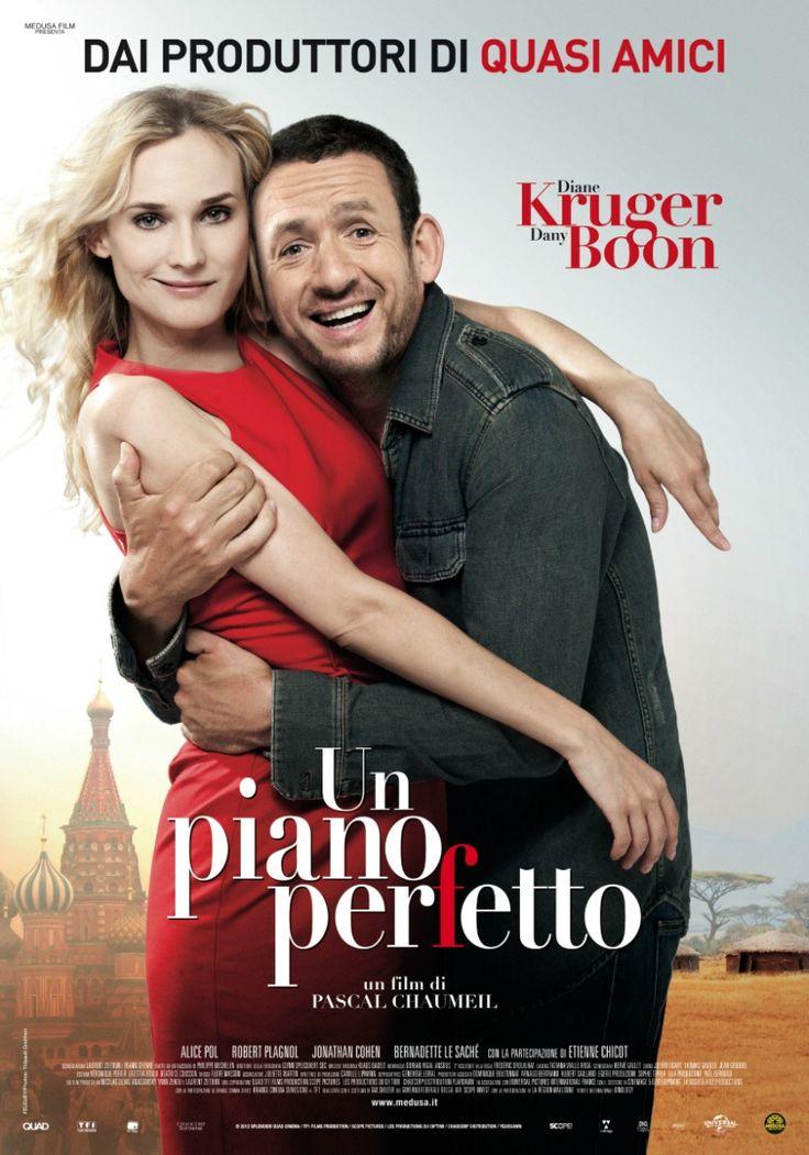 Un piano perfetto, dal 19 settembre al cinema.