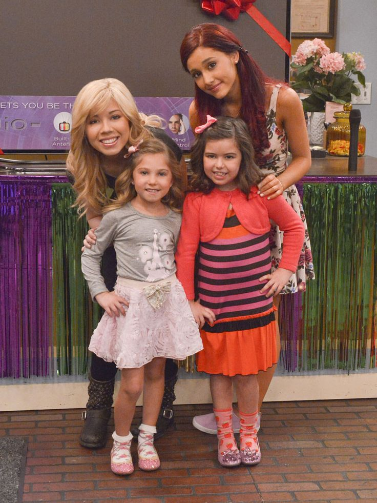 sam and cat images | Brit Brats|Sam and Cat have seen a lot in their babysitting career ...
