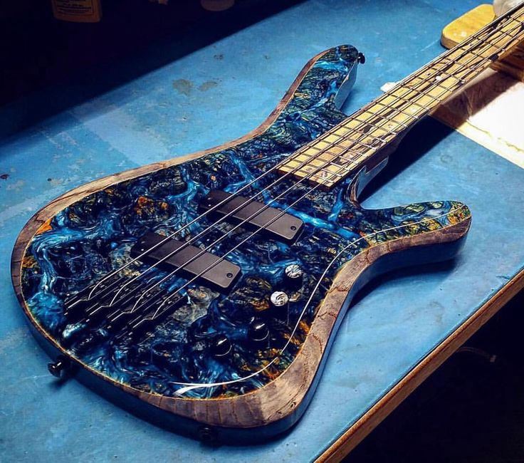 180 best Guitar/Bass Love images on Pinterest | Bass guitars ...
