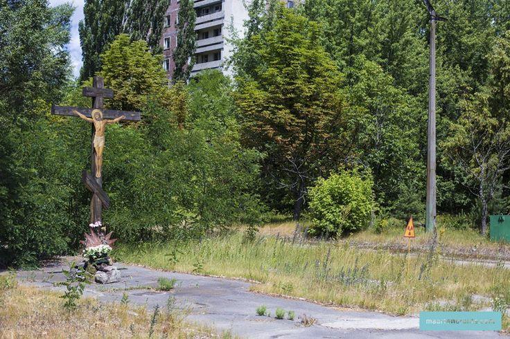 Chernobyl Summer 2015