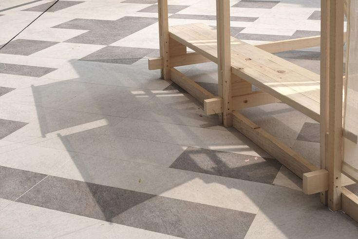 Gallery of Geçit Wooden Pavilion / IEU Faculty of Fine Arts and Design Workshop – 13