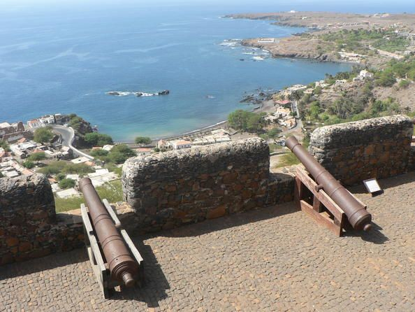 Cidade Velha, Historic Centre of Ribeira Grande Cabo Verde