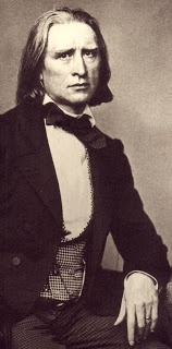 On October 22, 1811, famous Hungarian piano player, composer and conductor Franz Liszt was born.