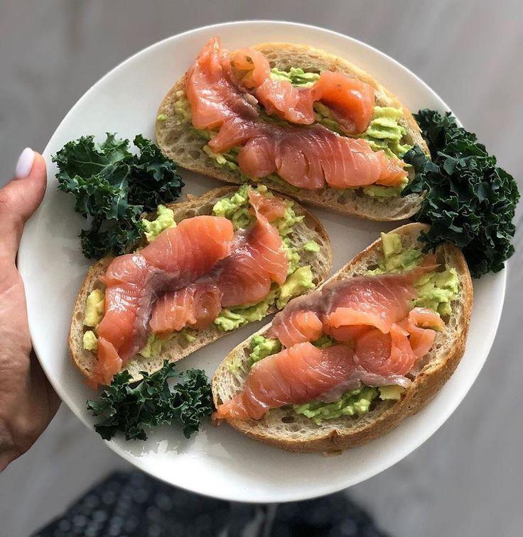 Рецепты в инстаграме похудения