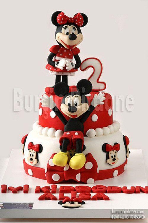 Torte Minnie 46