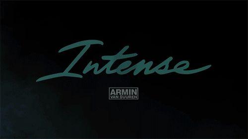 Electro World Dance: Armin Van Buuren - Intense