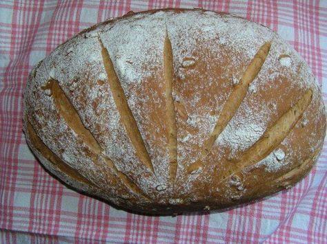 Das perfekte Malzbier-Brot-Rezept mit Bild und einfacher Schritt-für-Schritt-Anleitung: Sonnenblumenkerne in einer beschichteten Pfanne, fettfrei…