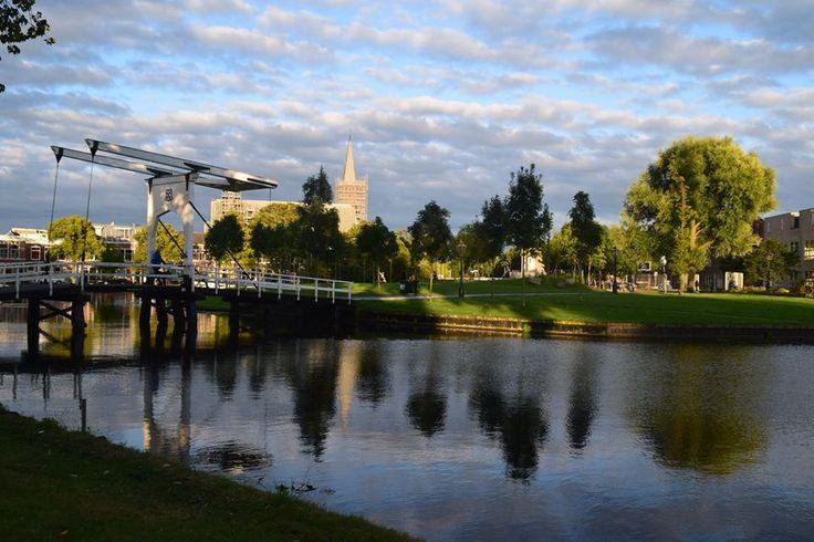 Huigpark Leiden