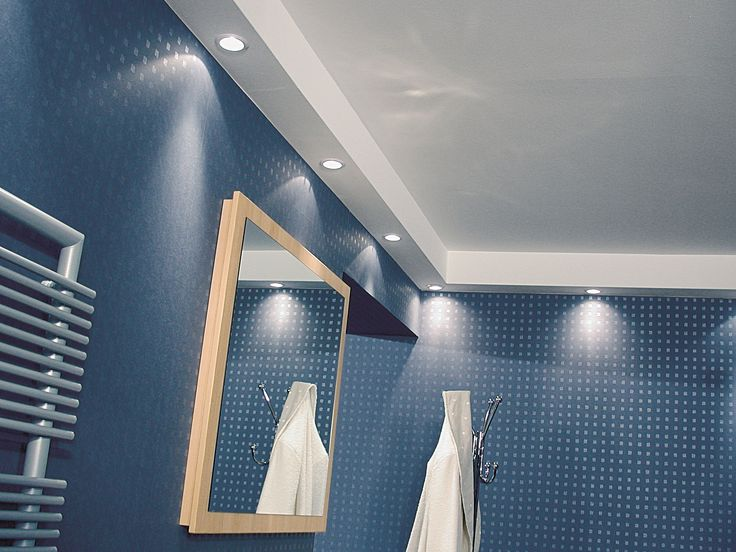 L1 Lighting Coving Solution from NMC Copley