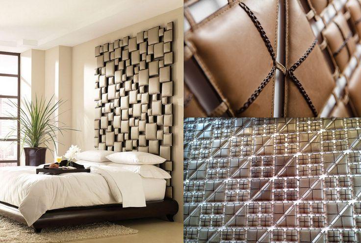 W tym tygodniu podpowiadamy jak zaaranżować wnętrze, w której główną rolę dekoracyjną odegra skórzany dywan Quadrango. Ażurowe wykonanie pozwala na zawieszenia dywanu na ścianie! Polecamy jako ozdoba, przepierzenie lub zagłówek łoża!!! Prawdziwy brylant wśród dekoracji In Situ Decoration. Ty też możesz taki mieć! Dywan Quadrango, waga: 18,5 kg, wymiary: 227x227cm, 183x183 cm. Dostępny tylko w In Situ, Powsińska 20A Warszawa.
