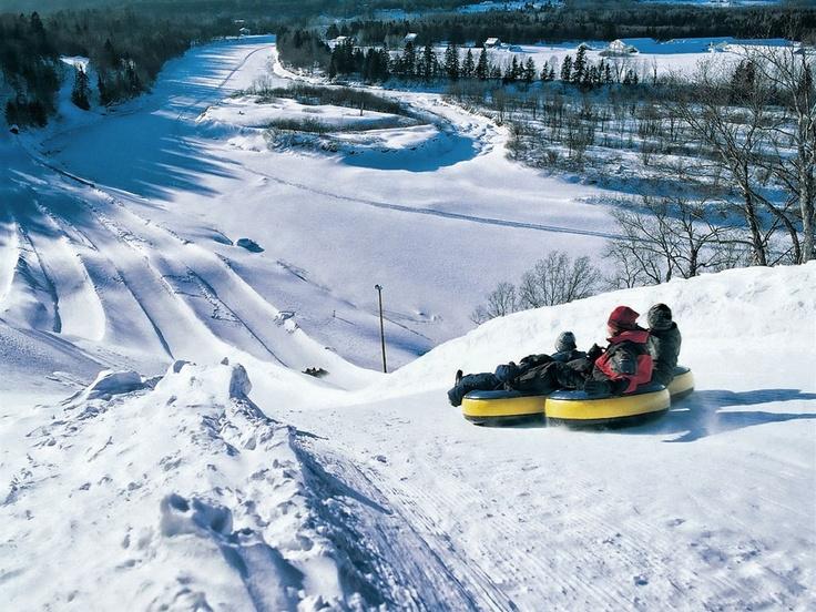 Himalaya at Village Vacances Valcartier Quebec, Canada