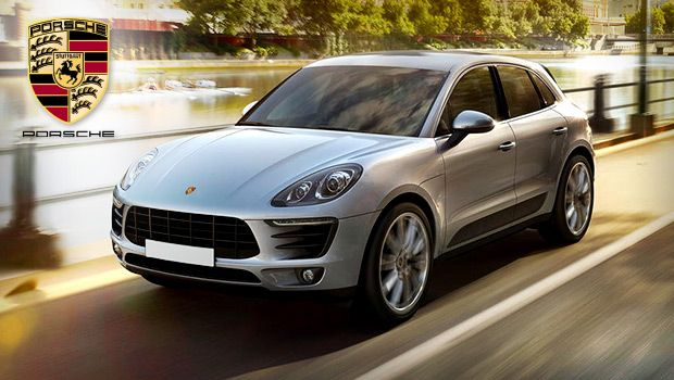 2019 porsche macan facelifted premium compact suv with rh pinterest com
