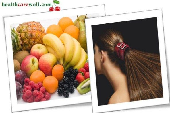 Best Natural and Fast Hair Growth Vitamins