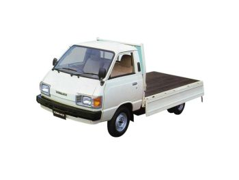 Toyota TownAce Truck '11.1982–10.1986