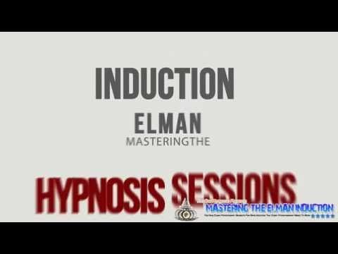 "http://youcanhypnotize.com Mastering The Elman Induction - The Hypnosis Sessions  Learn the ""Elman Induction"" through Mastering The Elman Induction. The Dave Elman induction is by far the best induction that is available which has tried and tested built in tests for somnambulism which is essential for achieving the right depth of trance which is required to create effective subconscious change.  Find out more at http://YouCanHypnotize.com  #MasteringTheElmanInduction #YouCanHypnotize.com"